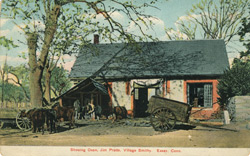 Pratt Blacksmiths